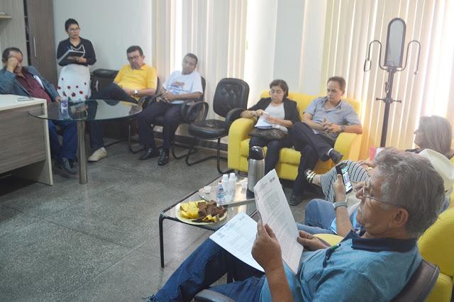 Prefeito Mão Santa envia para Câmara, projeto para colocar o nome do cidadão no SPC e Serasa