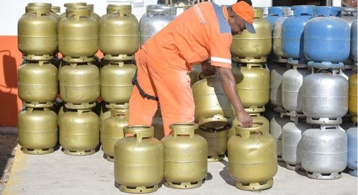 Começa a vigorar hoje o novo valor do gás de cozinha; aumento concedido é de 12.9%