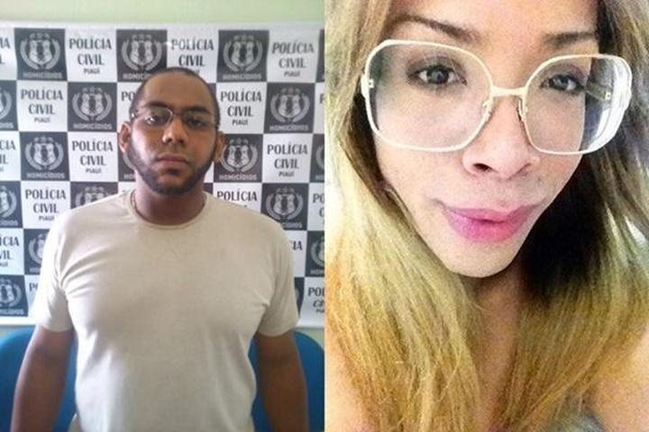 Makelly Castro: Acusado de matar travesti é absolvido pela Justiça