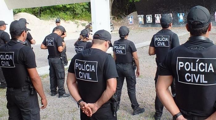 Concurso da Polícia Civil do Maranhão tem salários de até R$18 mil