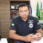 """""""Vamos resolver"""", afirma Fábio Abreu sobre facções em Parnaíba"""