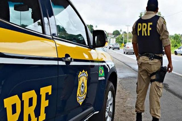 Concurso Público da PRF com 500 vagas em 17 Estados é suspenso