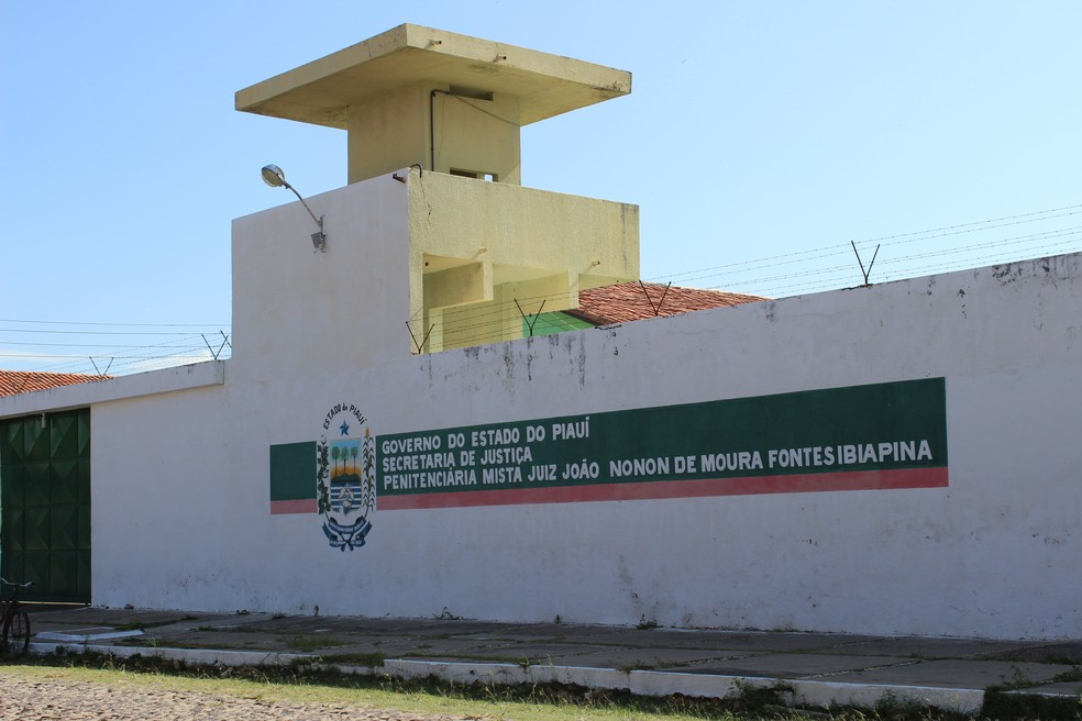 Conselho retira pedido de interdição da Penitenciária de Parnaíba