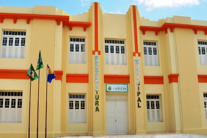 CEARÁ: Concurso em Camocim tem 220 vagas e salários de até R$ 7,7 mil