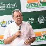 Investimentos da Sesapi ajudam a combater a pandemia em Parnaíba