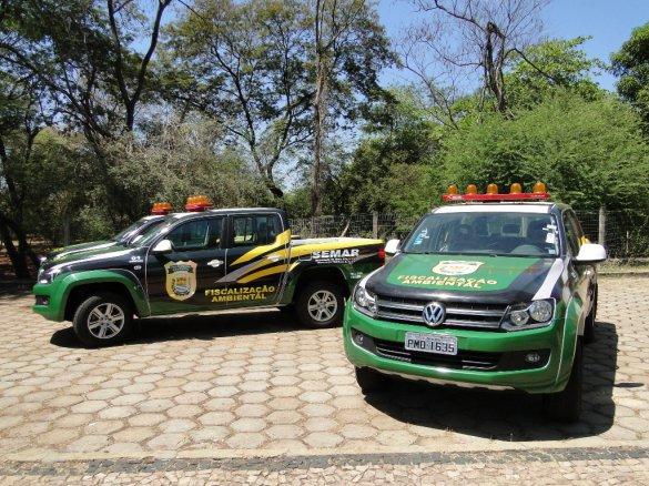 Estado publica edital de concurso para auditor fiscal ambiental da Semar