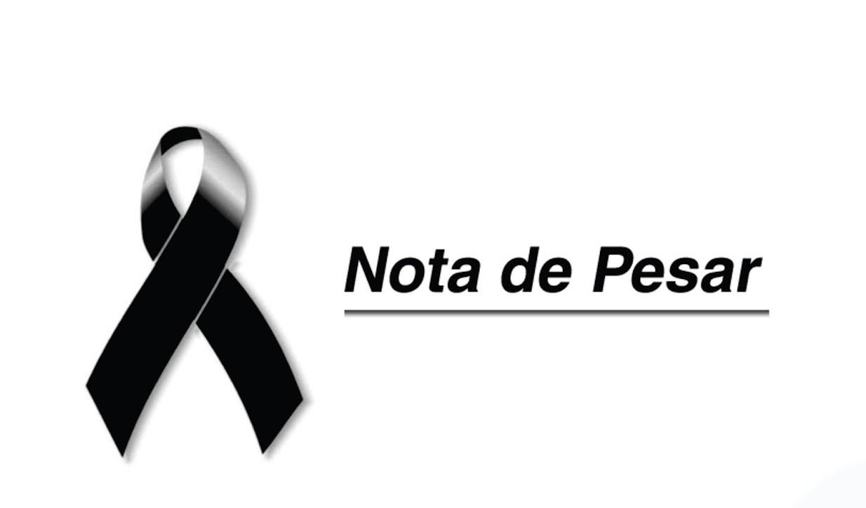Nota de Pesar pelo falecimento de Francisca Veras da comunidade Barra Grande
