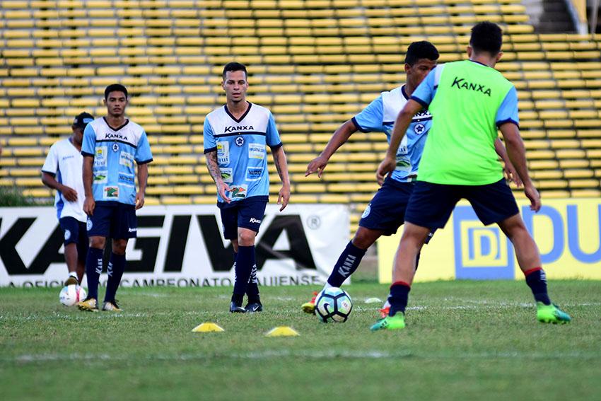 COPA DO BRASIL: Parnahyba recebe Coritiba nesta quarta no estádio Albertão