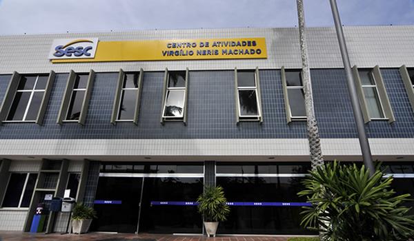 SESC Piauí abre Processo Seletivo para estágio em Parnaíba e mais 6 cidades do Piauí