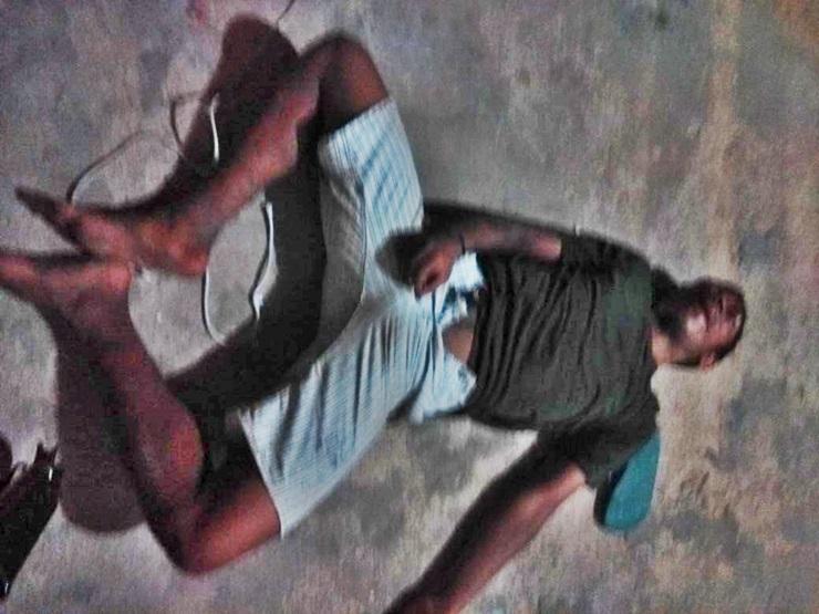 Homem é amarrado e preso após tentar roubar em Luís Correia