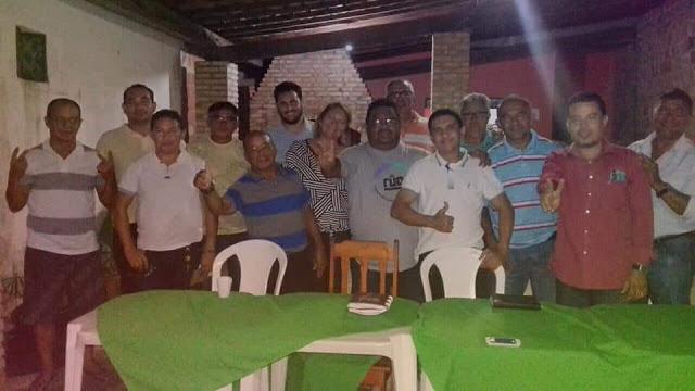 INSATISFEITOS: PSL lança Altair Marinho como pré-candidata e desfalca campanha de Zé Filho