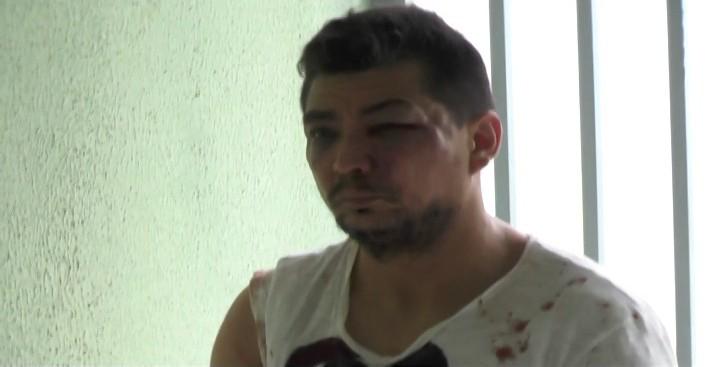 Professor da rede particular é preso acusado de assediar menor em Parnaíba