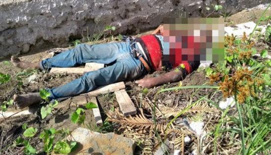 Homem é encontrado morto em terreno baldio em Parnaíba; vítima não foi identificada