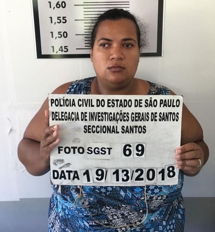 Doméstica é presa após estuprar um garoto de 14 anos e obrigá-lo a não usar preservativo