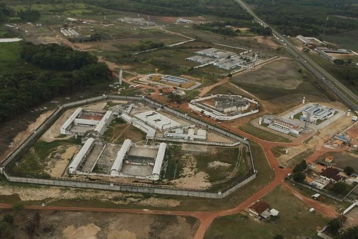 Tentativa de fuga de presos e assassinatos deixam 32 mortos em menos de 24 h no Pará