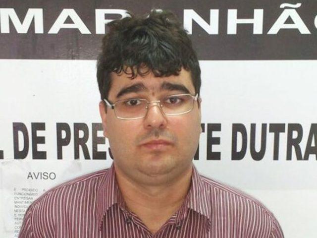 Advogado é preso com fuzil e explosivos usados em assaltos a bancos