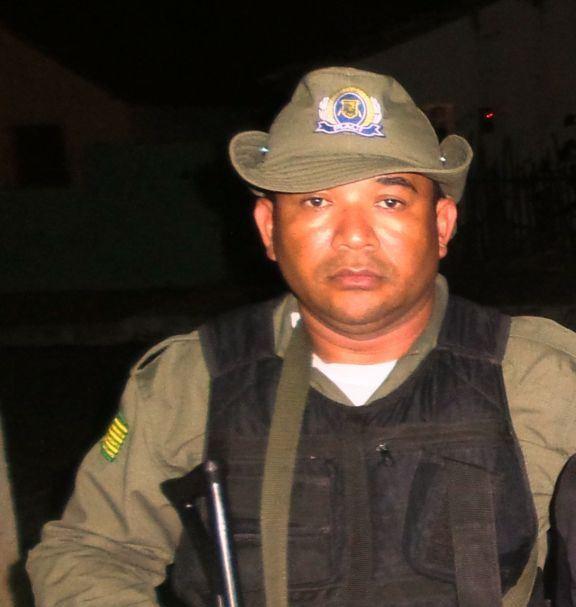 Policial Militar lotado em Luís Correia morre após sofrer AVC