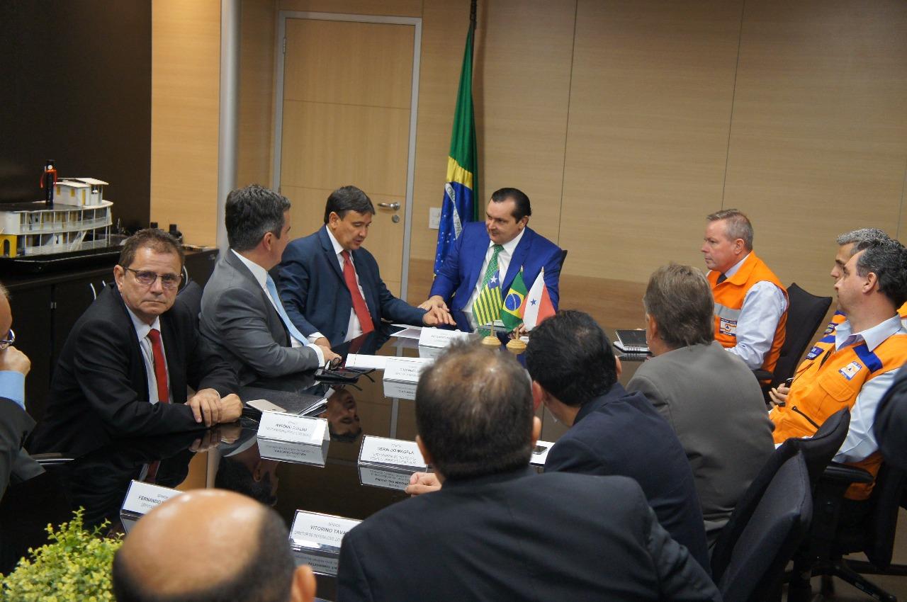 Ministro da Integração vai decretar situação de emergência no Piauí