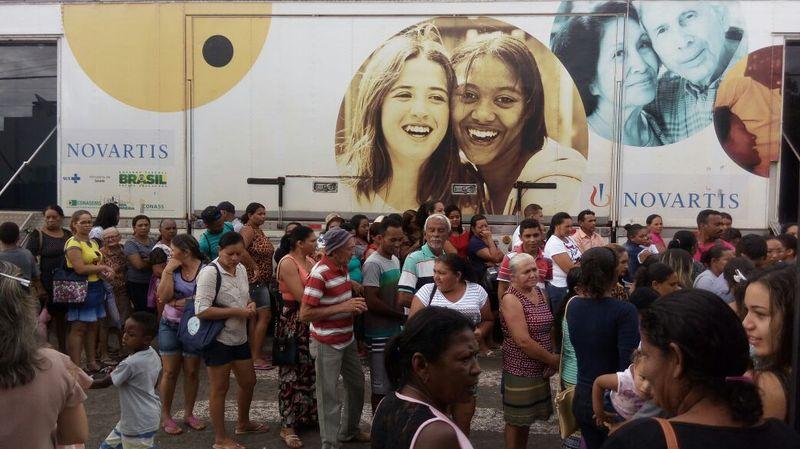 Secretaria de Estado da Saúde identifica casos de hanseníase no interior do Piauí