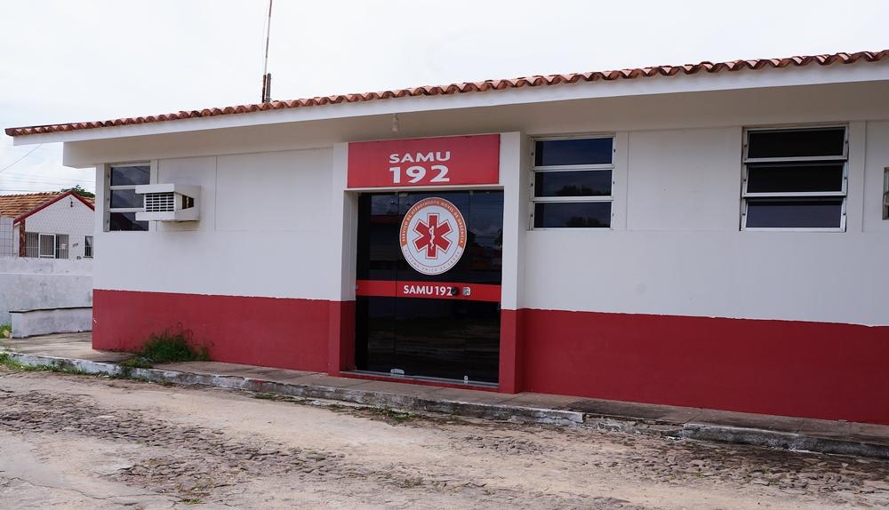 CADÊ ESSE DINHEIRO? Duas ambulâncias do Samu de Parnaíba pararam por falta de condições mecânicas