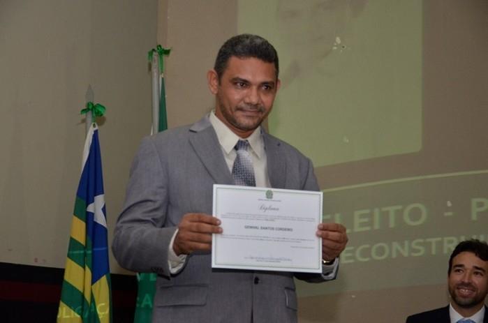 Vereador é preso em operação da Polícia Federal por fraude no INSS; prejuízo de R$ 27 milhões