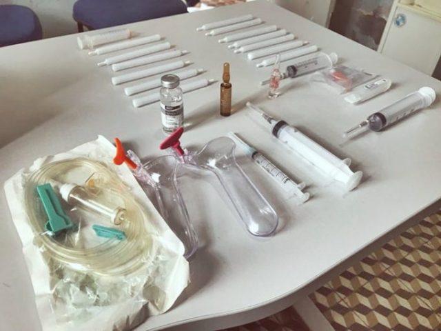 Polícia Civil descobre clínica clandestina de aborto no Piauí