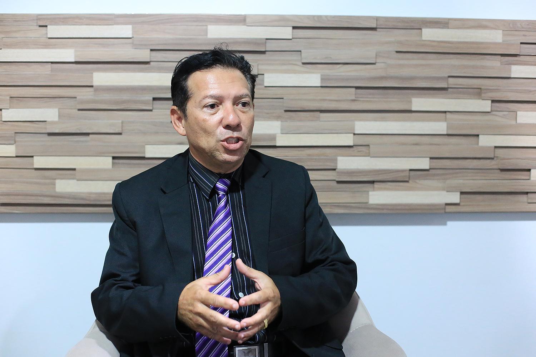 Romualdo Sena afirma que PSDC disputará eleição com chapa pura