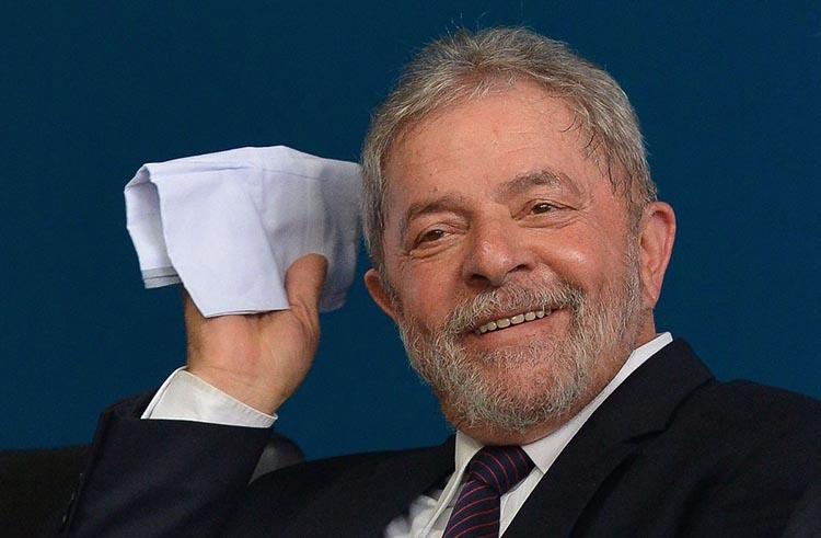 Preso, Lula comentará Copa do Mundo com José Trajano em TV de sindicato