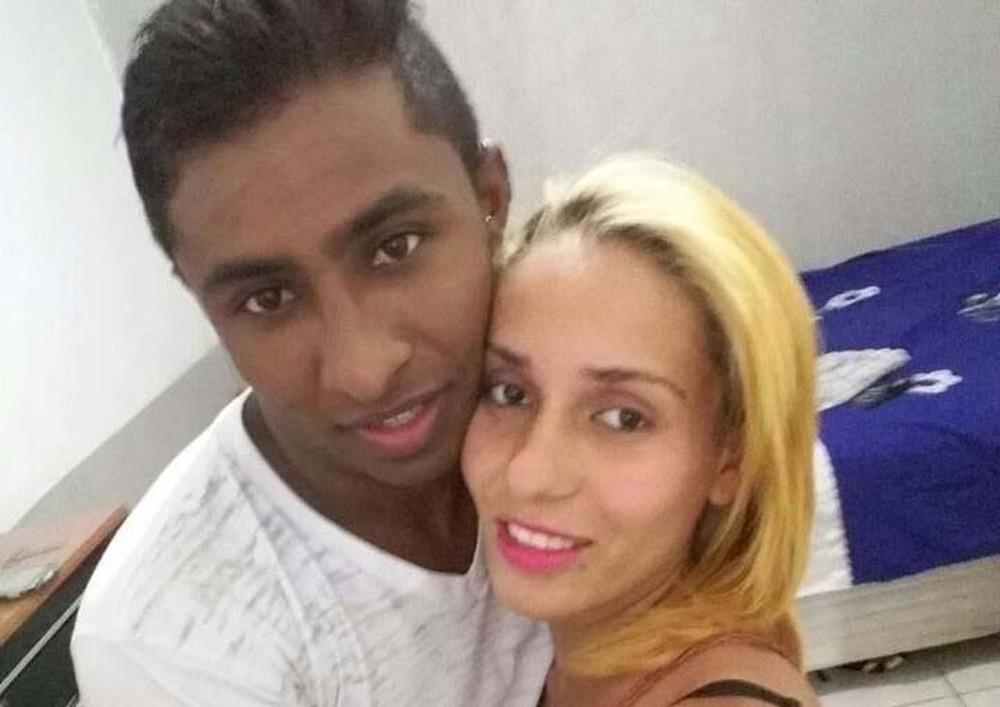 Piauiense mata companheira com 20 facadas em Brasília