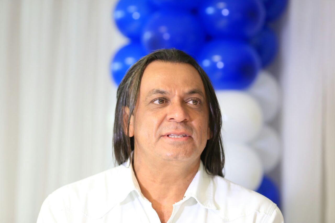 Pré-candidato Frank Aguiar é réu na Justiça de São Paulo e pode ter direitos políticos suspensos