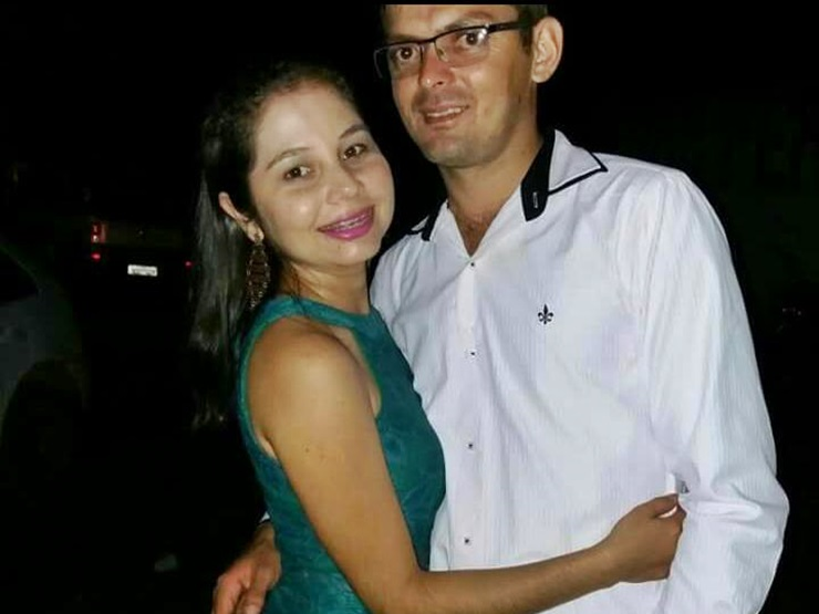 Marido se entrega e confessa assassinato de professora a golpes de faca em Luís Correia