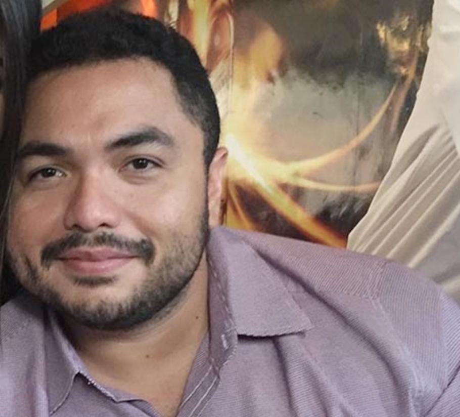 Desaparecido:Irmão diz que advogado Thiago Nunes Carvalho usou cartão de crédito na última quarta-feira