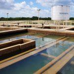 Agespisa suspende abastecimento de água em Ilha Grande nesta quarta