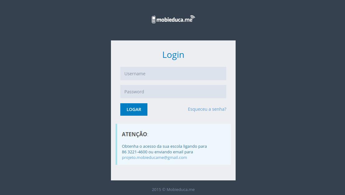 Em parceria com a PM, Seduc lança aplicativo para reduzir criminalidade nas escolas