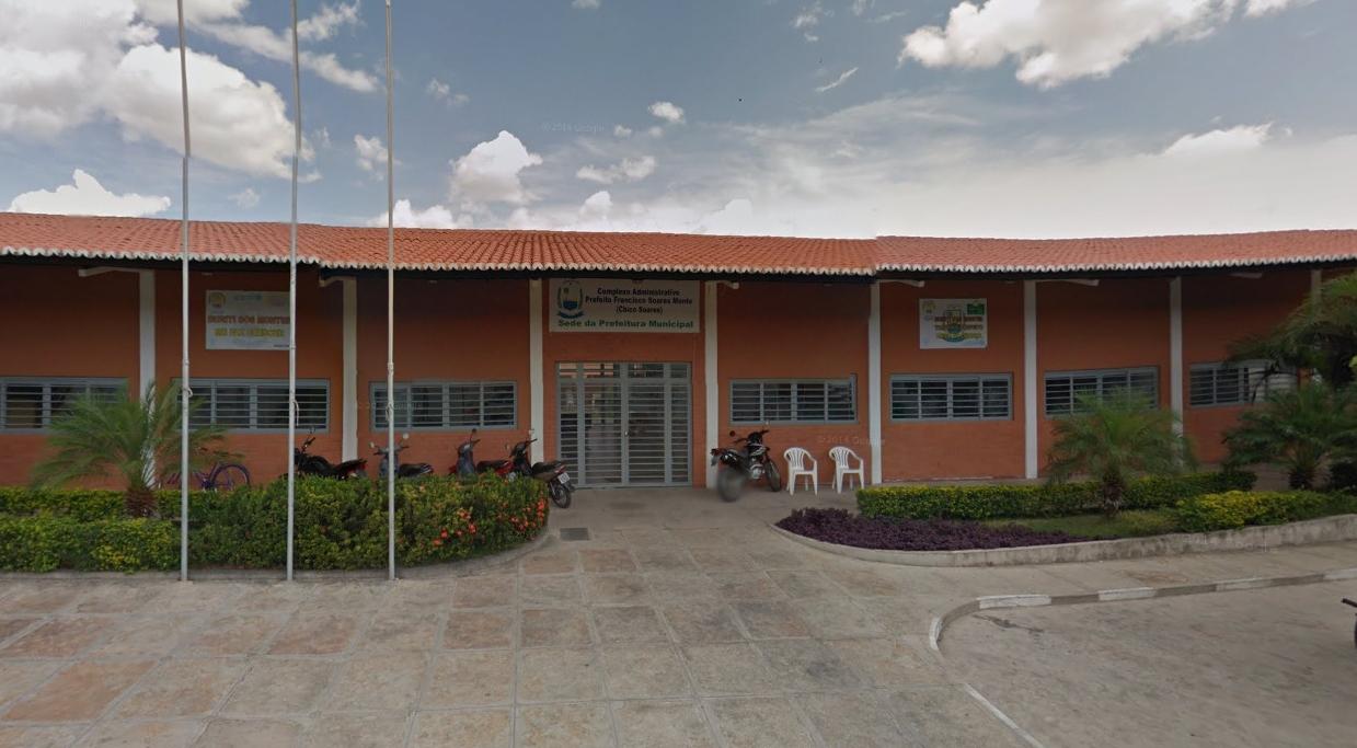 Concurso de Buriti dos Montes é suspenso por irregularidades