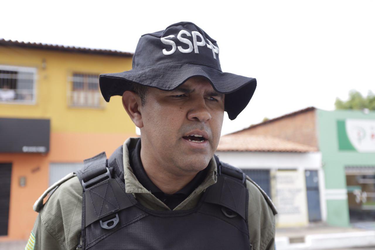 OPERAÇÃO VERANEIO:Segurança no litoral do Piauí será reforçada com 250 homens