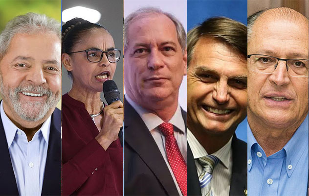 Lula aparece com 65% dos votos no Piauí; veja cenário sem o petista na eleição