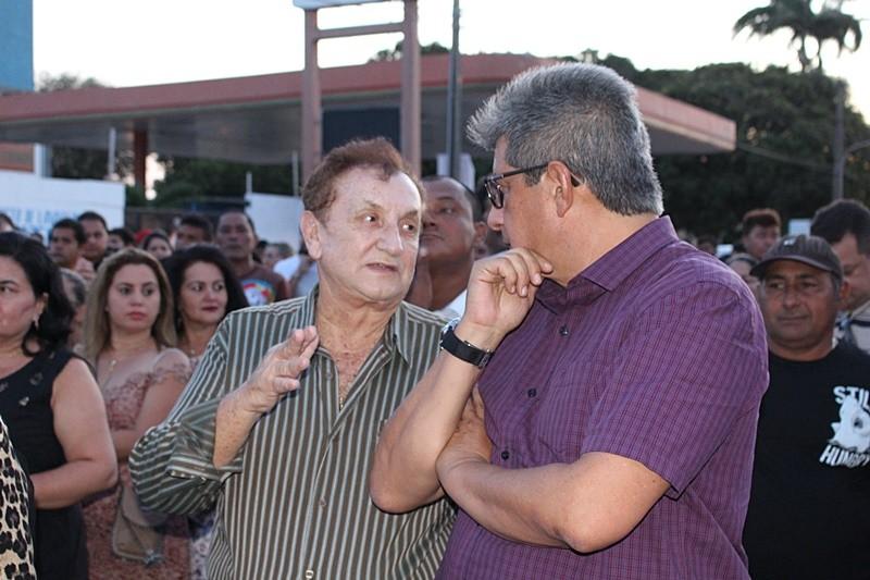 A escolha da vice de Luciano Nunes, pode abalar o clima de paz entre os grupos políticos do ex-governador Zé Filho e do prefeito Mão Santa
