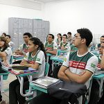 IBGE: apenas 4,5% dos estudantes tiveram aulas presenciais no Piauí