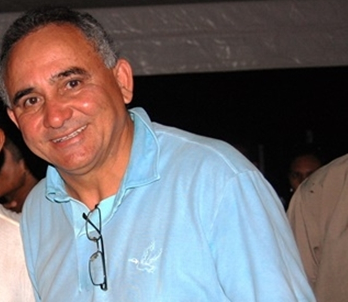 Operação Escamoteamento: Greco prende ex-prefeito de Buriti dos Lopes, Bernildo Val na zona leste de Teresina