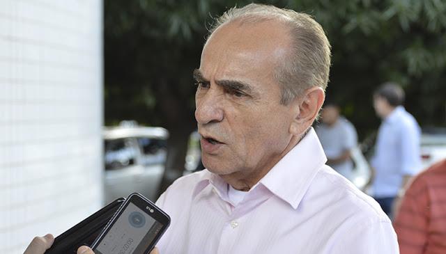 Firmino e Silvio destacam ganhos da saúde de Teresina com Marcelo