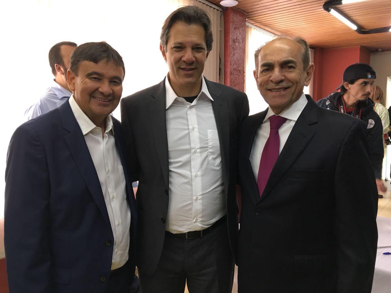 Marcelo Castro tem candidatura a senador deferida pelo TRE-PI