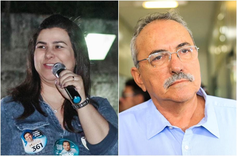 STF vai julgar ação que pode tirar Átila Lira e Dra. Marina da Câmara