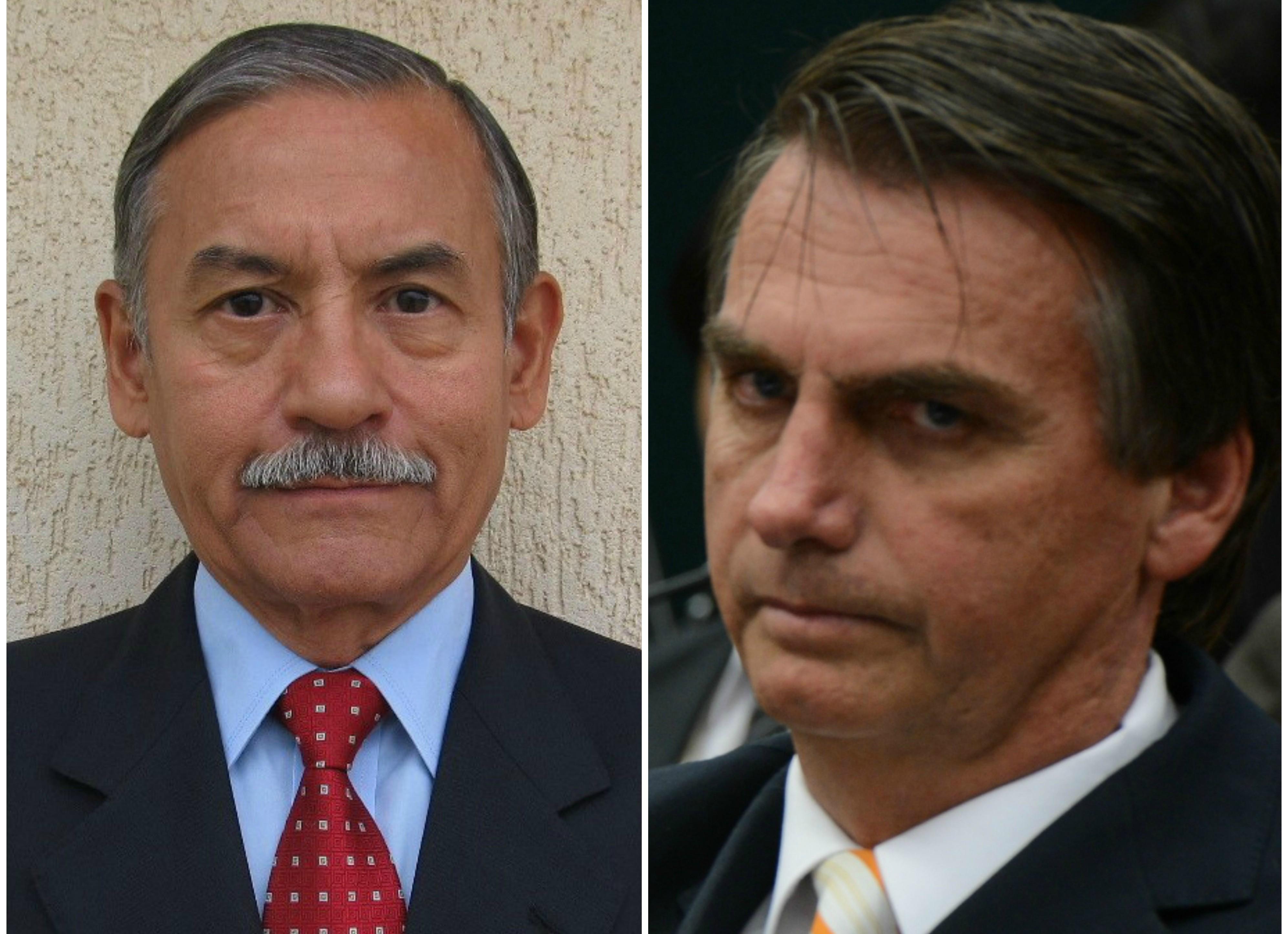 Assessor de Bolsonaro quer salas separadas para negros e pobres