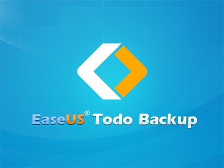 Proteja seus dados com o EaseUS Todo Backup Home