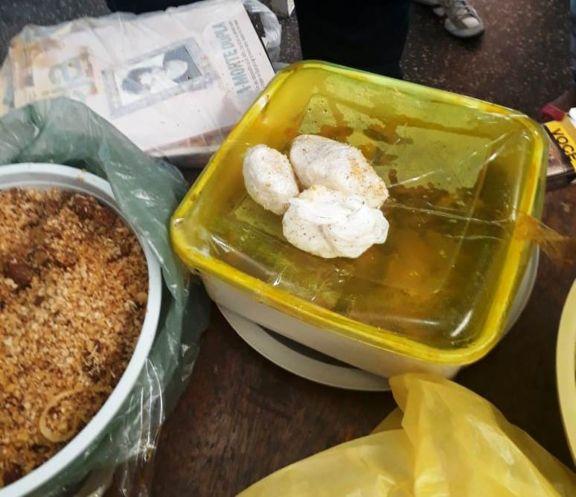 Mulher é presa após levar drogas para dentro de penitenciária de Parnaíba