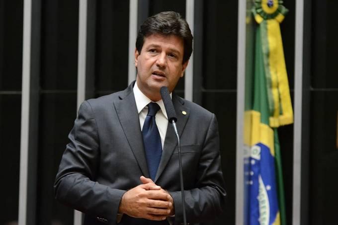 Investigado por fraude, Mandetta é confirmado ministro da Saúde de Bolsonaro