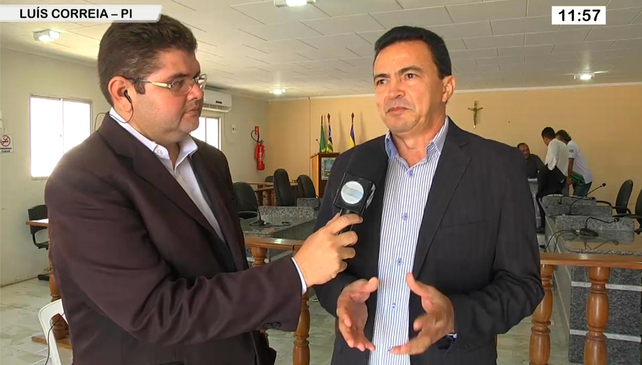 Vereadores aprovaram aumento da cobrança do IPTU em Luís Correia