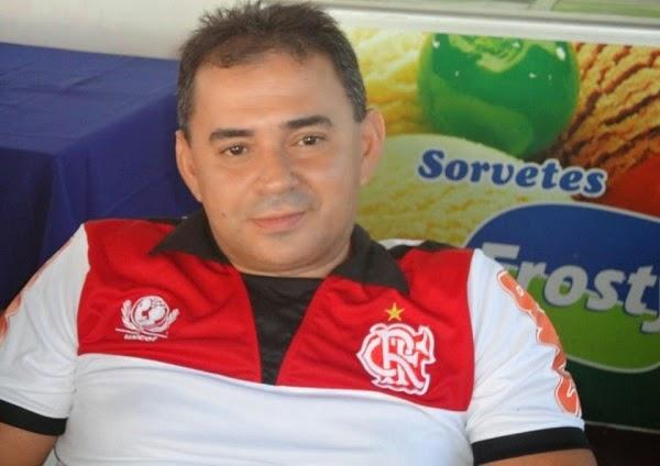A pedido de Gracinha Moraes Souza, Blogueiro Junior Catita é exonerado da Comunicação da Prefeitura de Parnaíba