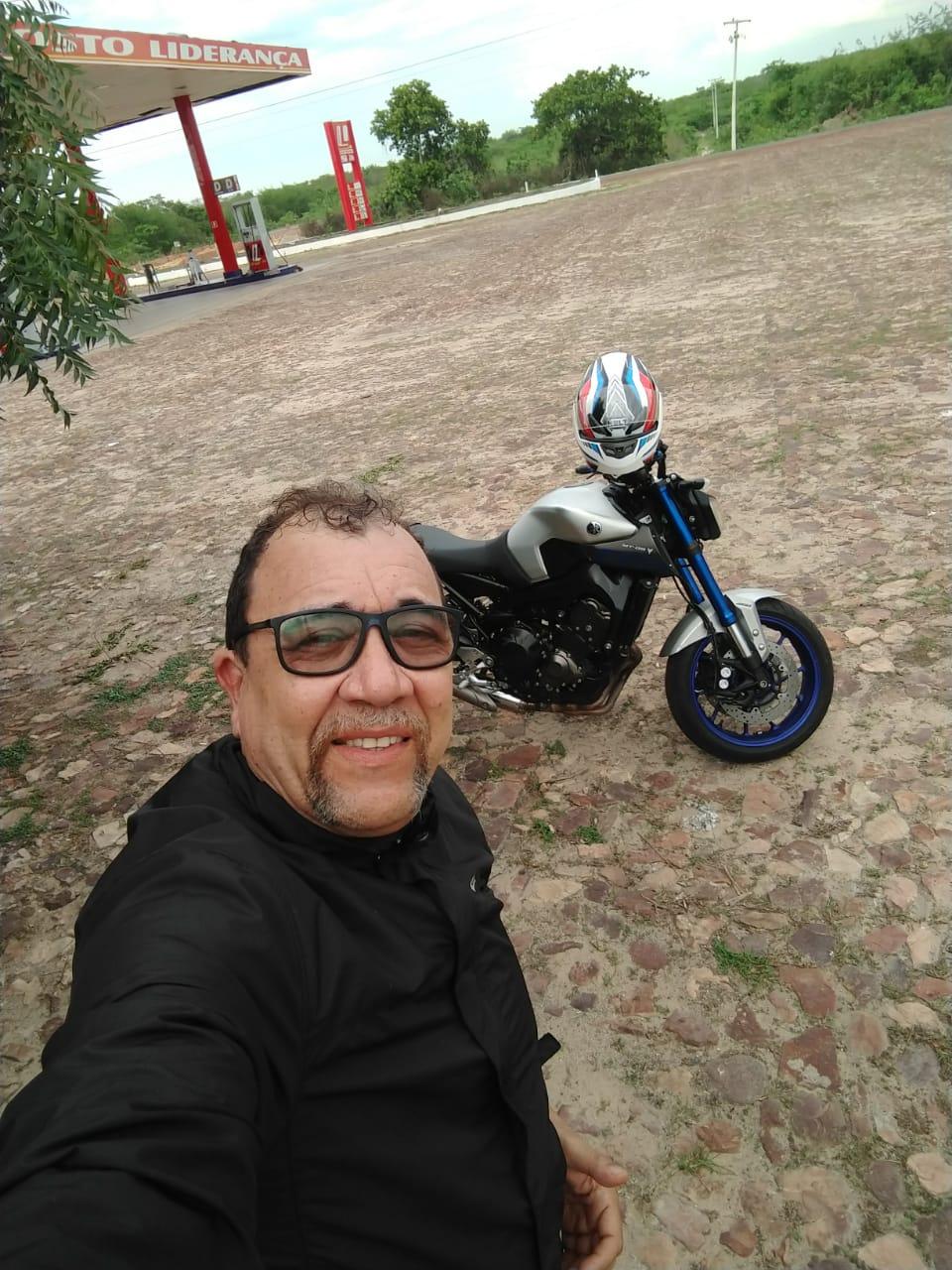 Empresário Juvenal da Domini Eventos morre em grave acidente de trânsito na PI-213, entre Cocal e Placa